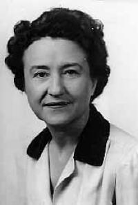 Hazel B. Strayer