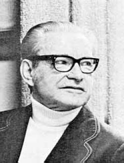 Stanley G. Wood