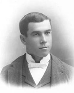 Jesse B. McLaughlin