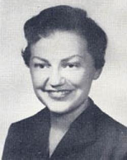 Patricia Maxwell