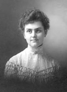 Millicent Warriner