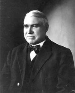 J. W. Jarnagin