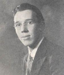 Edwin Cram