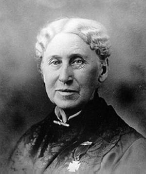 Annie Turner Wittenmeyer