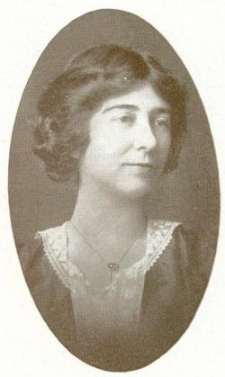 Lenore Shanewise, 1914