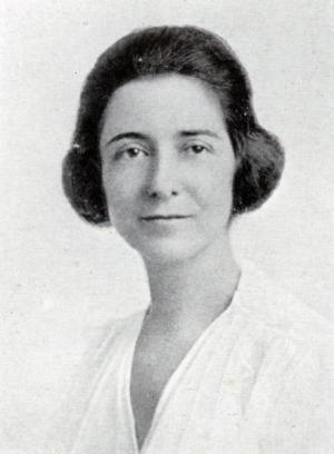 Lenore Shanewise, 1919