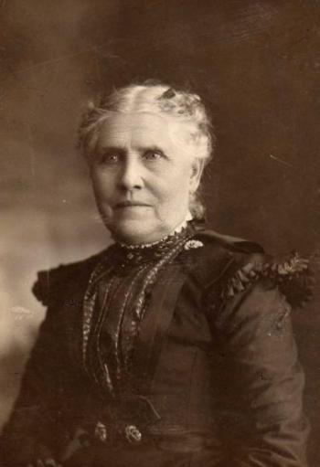 Louisa Ann Smith Seerley