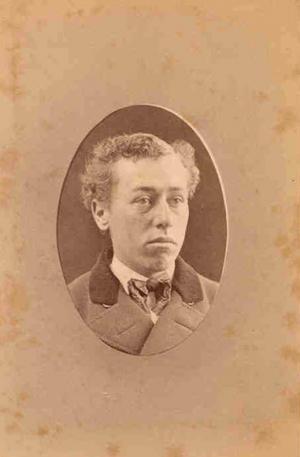 Frank Ivan Merchant