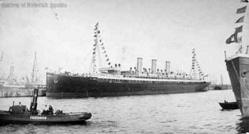 Augusta Victoria