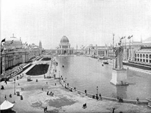 1893 World's Fair