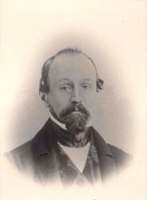 Albert Merchant