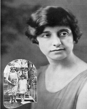 Elfa Porter, 1926