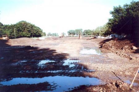 Panther Village, Phase II