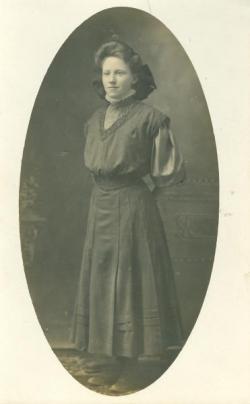 Mae Bates