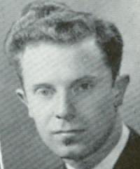 Bob Getchell