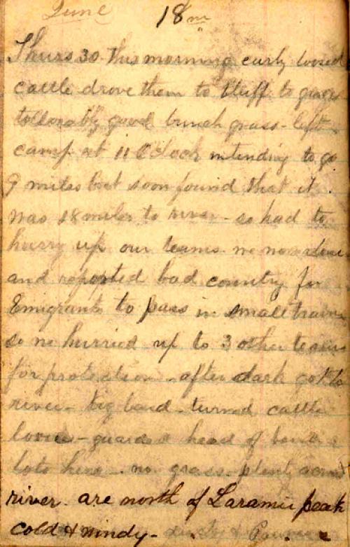 Seerley journal, page 62