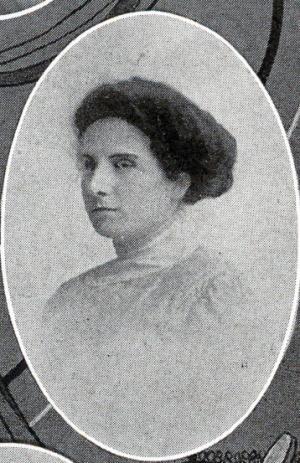 Anna Shanewise