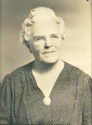 Louella Grace Kroesen Sucher