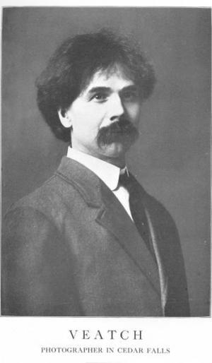 William L. Veatch