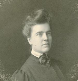 Grace Kroesen Sucher