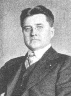 Charles H. Meyerholz
