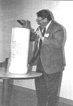 Dean Gerald Intemann