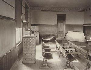 Classroom 1908.