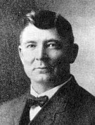 James E. Robinson