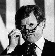 Edward Kennedy