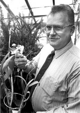 Ron Camarata