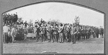 HC band