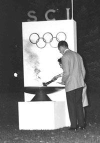 HC olympics