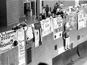 HC banners