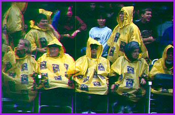 HC rain gear