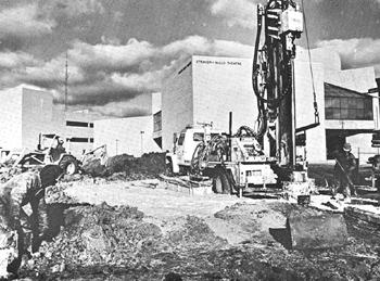 Kamerick construction