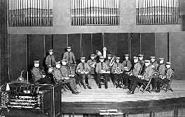 Men's Band