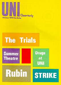 UNI Quarterly