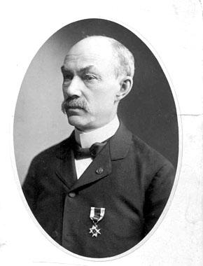 Edward G. Miller