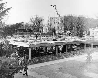 Maucker construction
