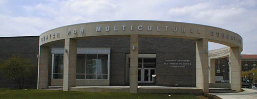 Center for Multicultural Education