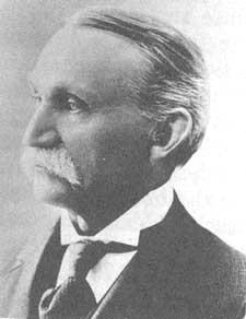 Edward Townsend