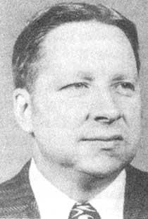Leland Thomson