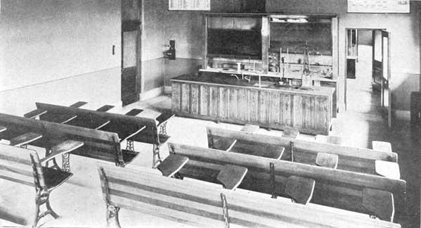 Recitation room