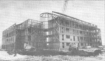 ROTH construction