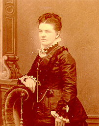 Anna McGovern