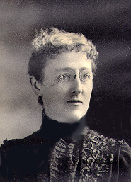 Frances Webster