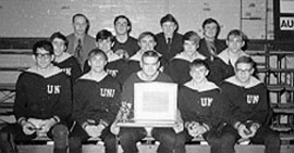 1971 Wrestlers