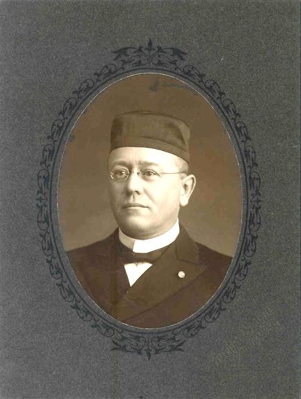 Frank Merchant