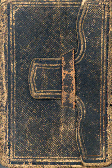 Seerley Journal cover
