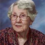 Amanda V. Sorensen portrait
